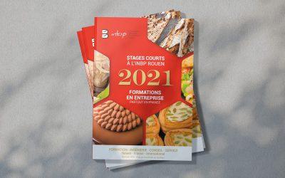 Catalogue INBP 2021 : un choix remarquable